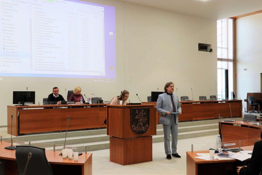 Lietuvos socialinių darbuotojų suvažiavimas - konferencija