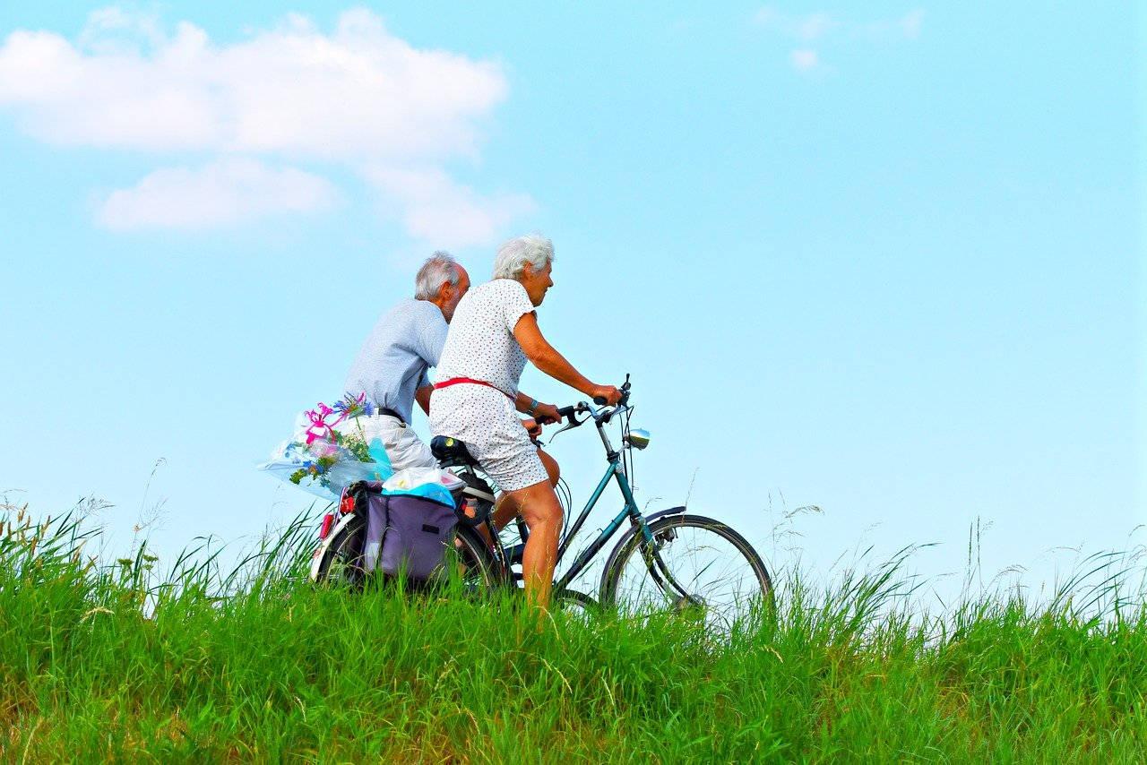 Draugiškos aplinkos kūrimas vyresnio amžiaus žmonėms teikiant socialines paslaugas